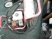 HONDA 5.5HP/2200PSI/3GPM PRESSURE WASHER